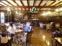 Hotel Adsera,La Molina (Girona)