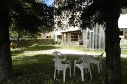 Xalet-Refugi U.E.C.,La Molina (Girona)