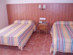 Hotel La Posada,La Palma (Murcia)