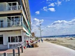 Apartment Edificio Bell Reco La Pineda,La Pineda (Tarragona)