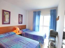 Apartment Residencial Aqua La Pineda,La Pineda (Tarragona)