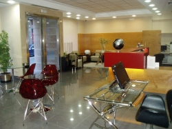 Hotel Condes de Haro,Logroño (La Rioja)