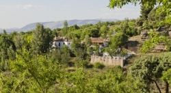 Cortijo Balzain,La Zubia (Granada)