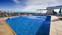 Hotel Calabahia & SPA,Rincón de la Victoria (Malaga)