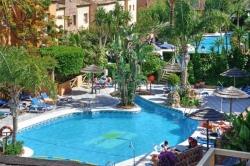 Hotel Grangefield Oasis,Mijas (Málaga)