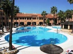 Hotel Los Amigos Beach Club,Mijas (Málaga)
