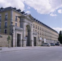 Parador de La Granja,La Granja de San Ildefonso (Segovia)