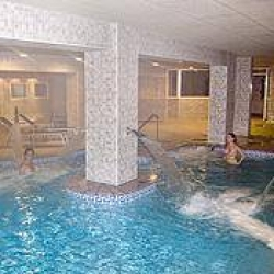 Hotel Best Alcazar,La Herradura (Granada)