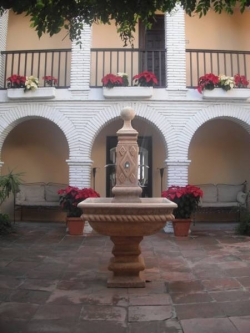 Hotel La Tartana,La Herradura (Granada)