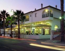 Hotel Sol Los Fenicios,La Herradura (Granada)