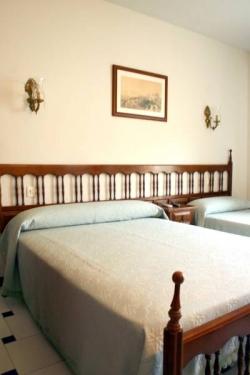Hostal Boal,La Lastrilla (Segovia)