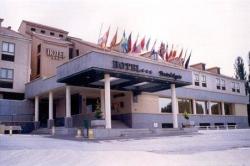 Hotel Husa Puerta de Segovia,La Lastrilla (Segovia)