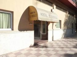 Hostal El Serrallo,L Alcúdia (Valencia)
