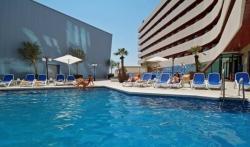 Asur Hotel Campo De Gibraltar,La Línea de la Concepción (Cádiz)
