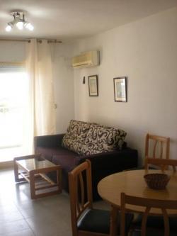 Apartamentos Olympia Center,La Manga del Mar Menor (Murcia)