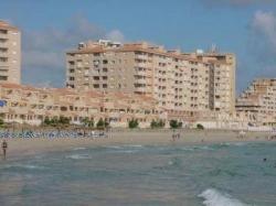 Apartamentos Copacabana Playa,La Manga del Mar Menor (Murcia)