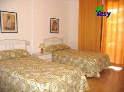 Apartamentos Zambra III,La Manga del Mar Menor (Murcia)