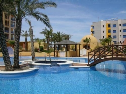 Apartamento Apartments Verdemar 3,La Manga del Mar Menor (Murcia)