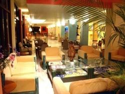 Hotel Apartamentos Londres,La Manga del Mar Menor (Murcia)