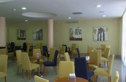 Hotel Las Gaviotas,La Manga del Mar Menor (Murcia)