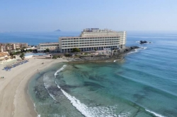 Hotel Servigroup Galua,La Manga del Mar Menor (Murcia)