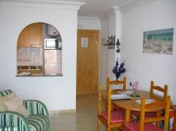 Apartamento Villa Cristal Apartments,La Manga del Mar Menor (Murcia)