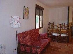 Apartamento Apartamentos Landete,Landete (Cuenca)