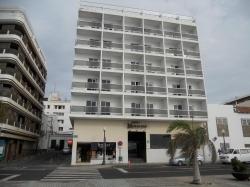Hotel Miramar,Arrecife (Lanzarote)