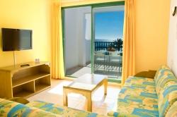 Apartamento Galeón Playa,Costa Teguise (Lanzarote)