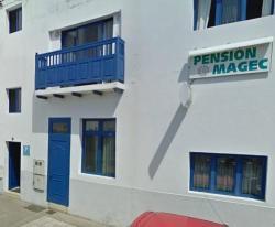 Pensión Magec,Puerto del Carmen (Lanzarote)