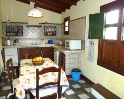 Apartment La Orotava I