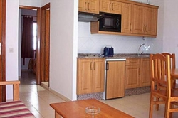 Apartamentos La Cascada,Breña Baja (La Palma)