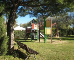 Camping La Pineda de Salou,La Pineda (Tarragona)