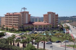Gran Hotel La Hacienda,La Pineda (Tarragona)
