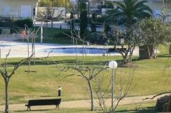 Los Juncos,La Pineda (Tarragona)