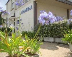 Apartamentos La Marina,Laredo (Cantabria)