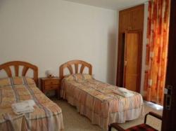 Apartamentos Restinga,La Restinga (El Hierro)