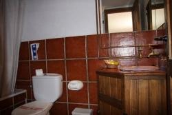 Hostal Refugio de Nevada,Laroles (Granada)