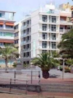 Hotel Aloe Canteras,Las Palmas de Gran Canaria (Gran Canaria)
