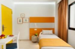 Hotel Apartamento Bajamar,Las Palmas de Gran Canaria (Gran Canaria)