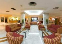 Hotel Tryp Iberia,Las Palmas de Gran Canaria (Gran Canaria)