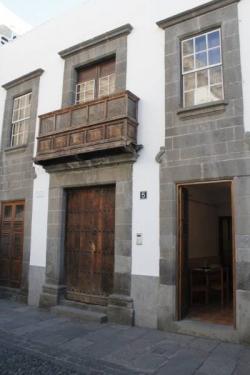 Vegueta I,Las Palmas de Gran Canaria (Gran Canaria)