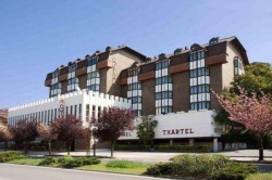 Hotel Txartel,Lasarte (Guipúzcoa)