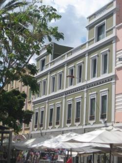 Apartamentos Santa Catalina,Las Palmas de Gran Canaria (Las Palmas)