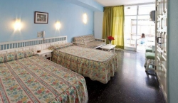 Apartamentos Castillo Playa,Las Palmas de Gran Canaria (Gran Canaria)