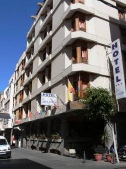 Aparthotel Las Lanzas,Las Palmas de Gran Canaria (Las Palmas)