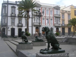 Vegueta Apartments,Las Palmas de Gran Canaria (Las Palmas)