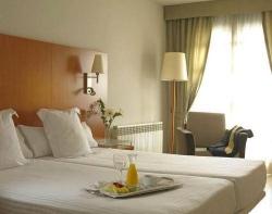 Gran Hotel Almenar,Las Rozas (Madrid)