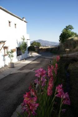 Hotel Maravedi,Pitres (Granada)