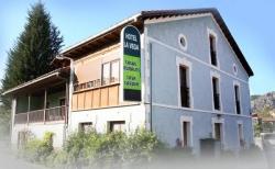 La Vega y Casa Cardin,Cangas de Onís (Asturias)